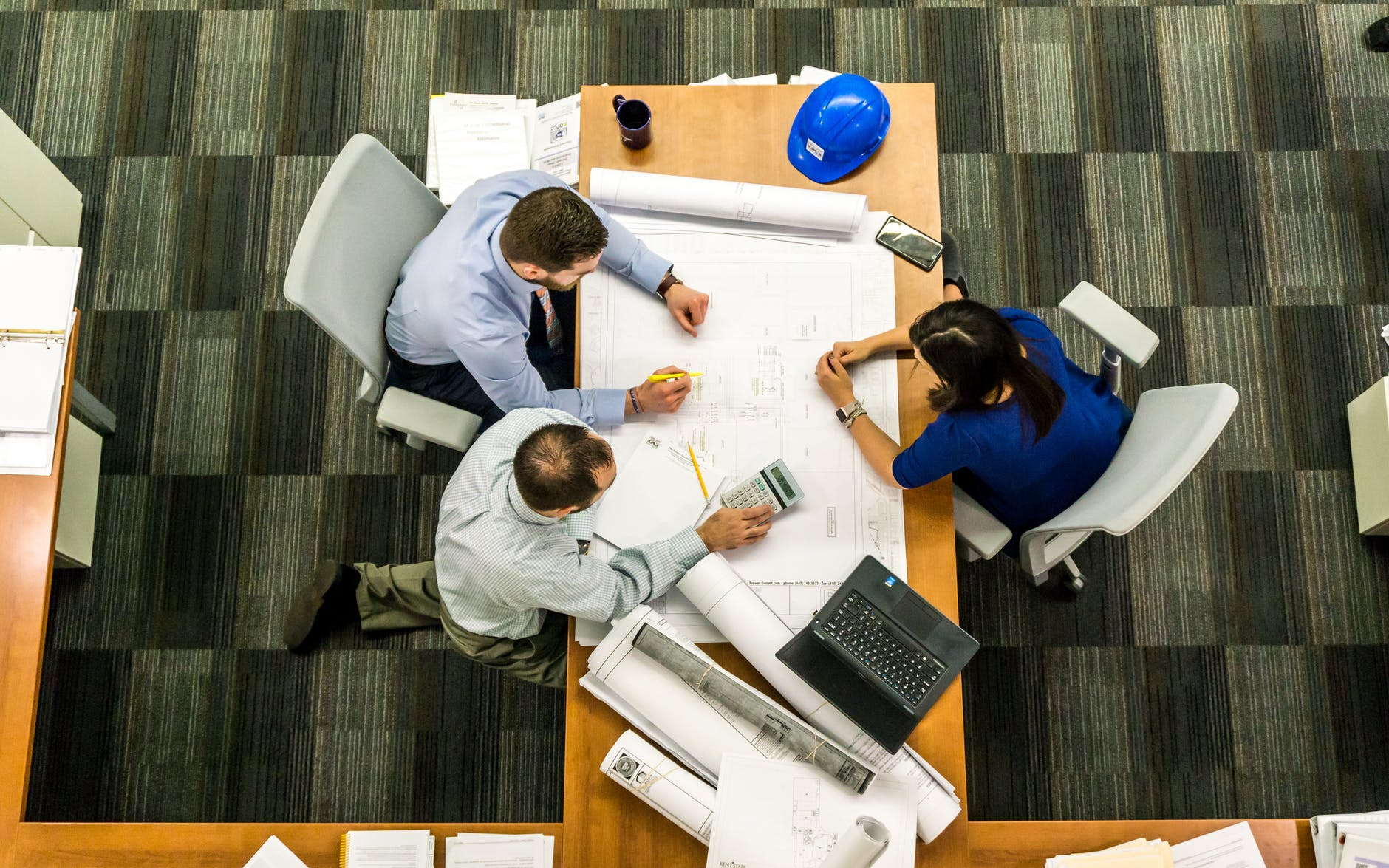 Сокращение сроков прохождения строительных процедур