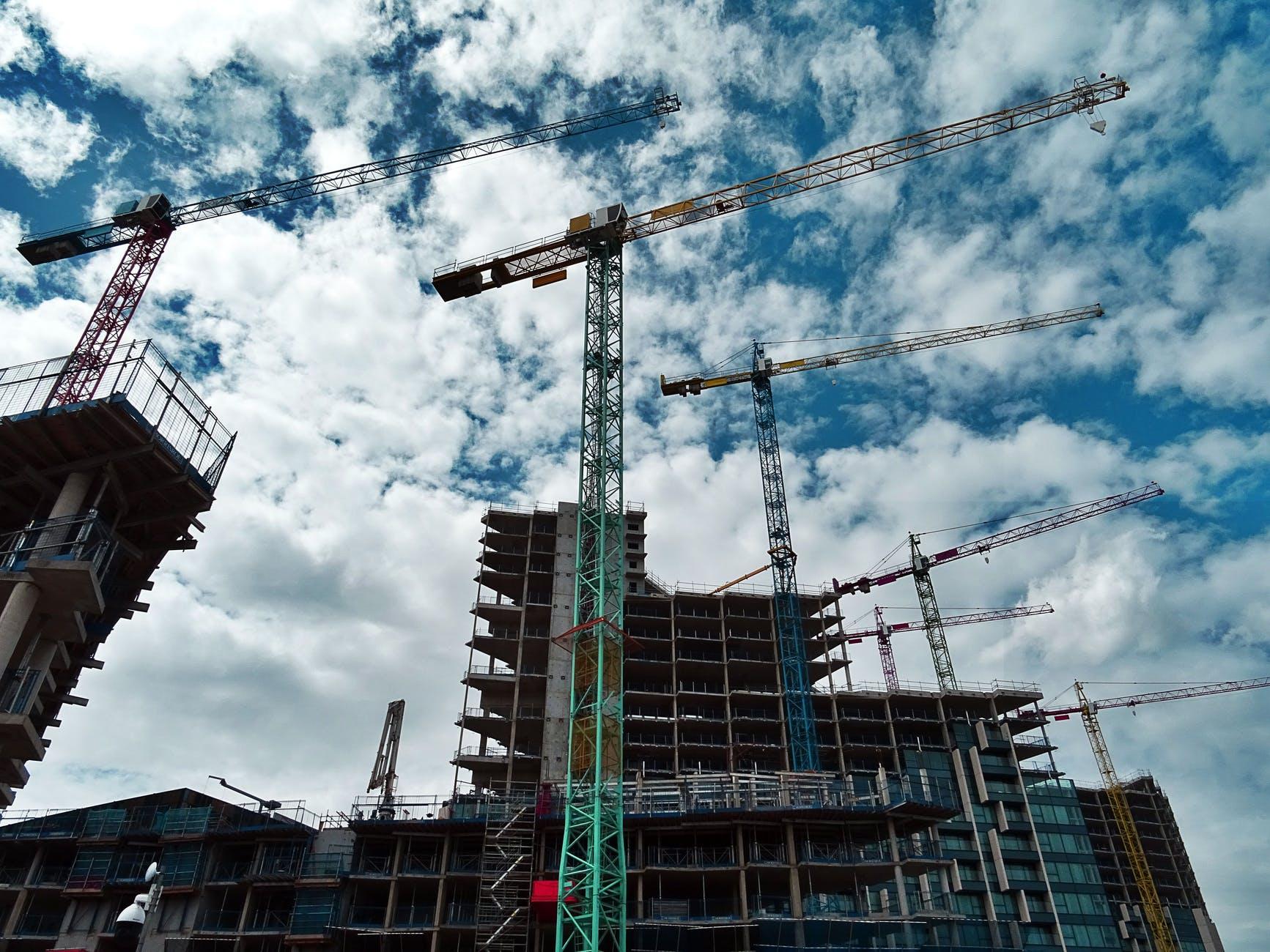 Повышение цен на недвижимость